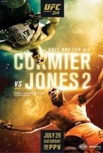 UFC Fight